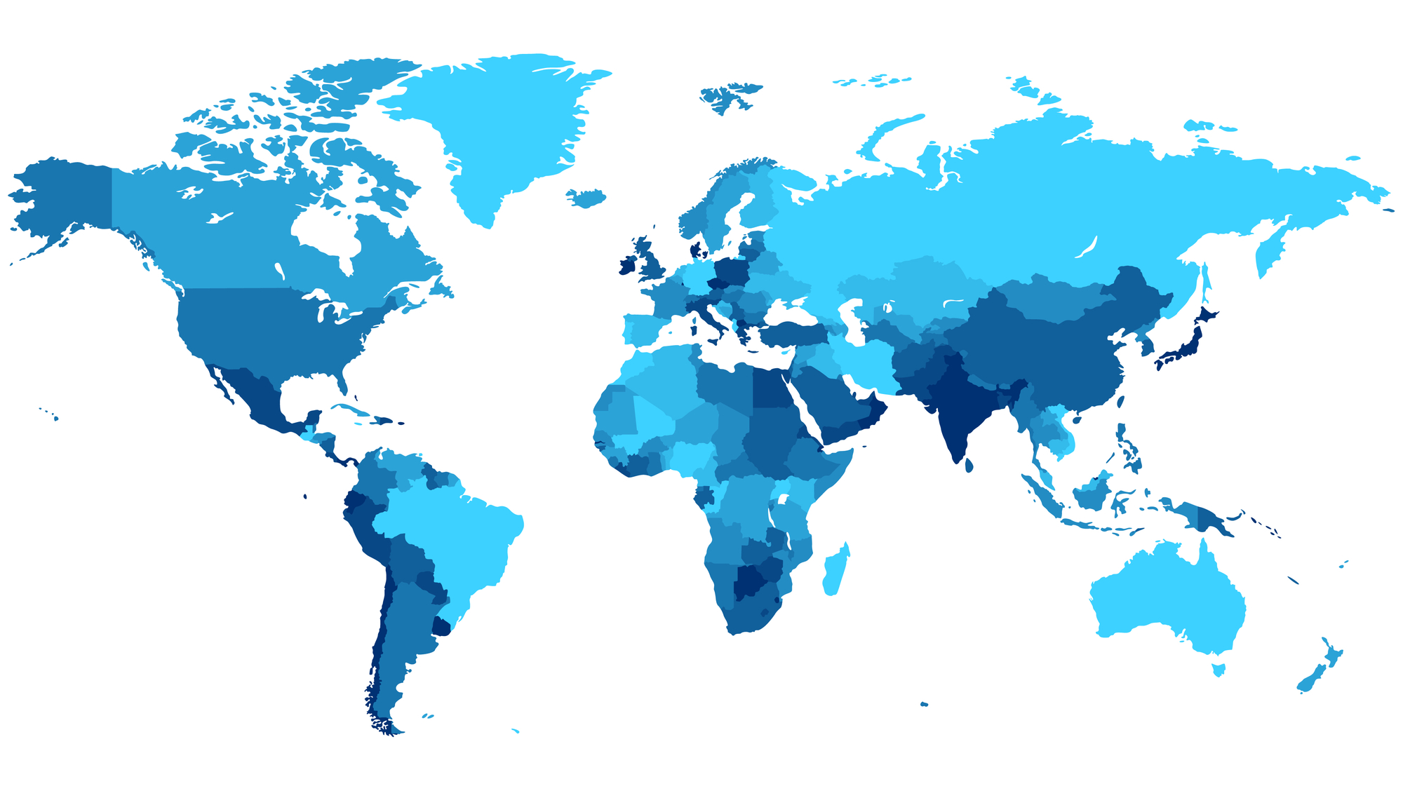 Countries Lockdown Fever