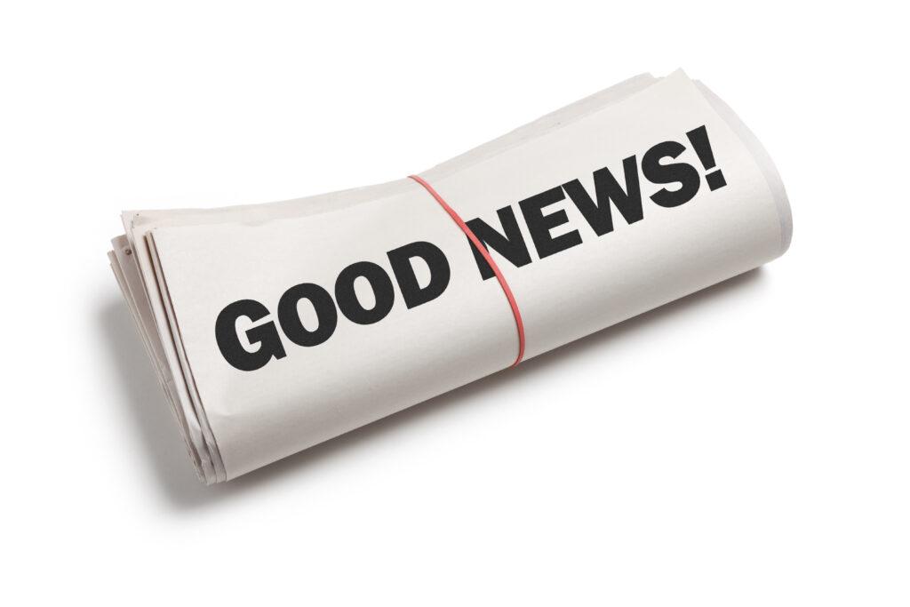 Good News Lockdown Fever