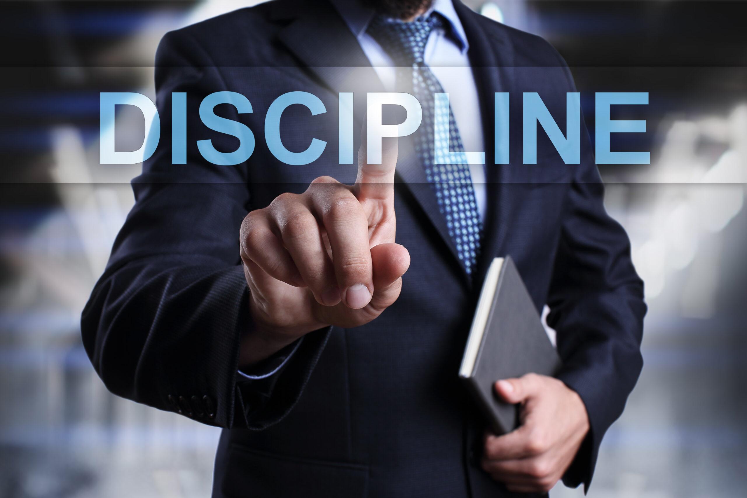 Sideways Market Emotional Response Discipline